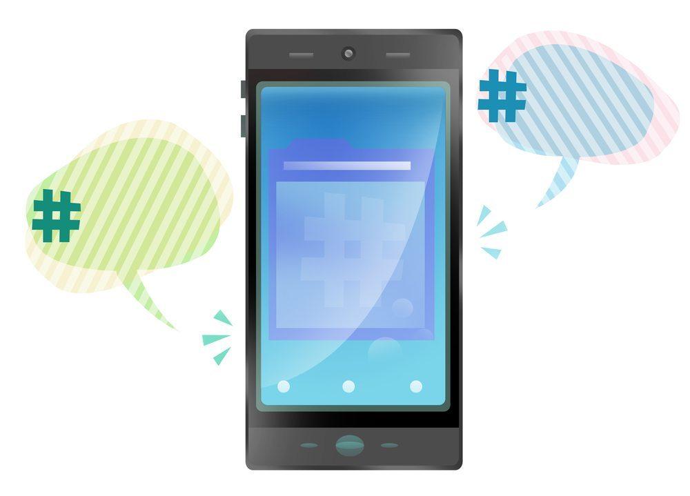 Smartphone-Hashtag-Crystal-Eye-Studio-shutterstock.com