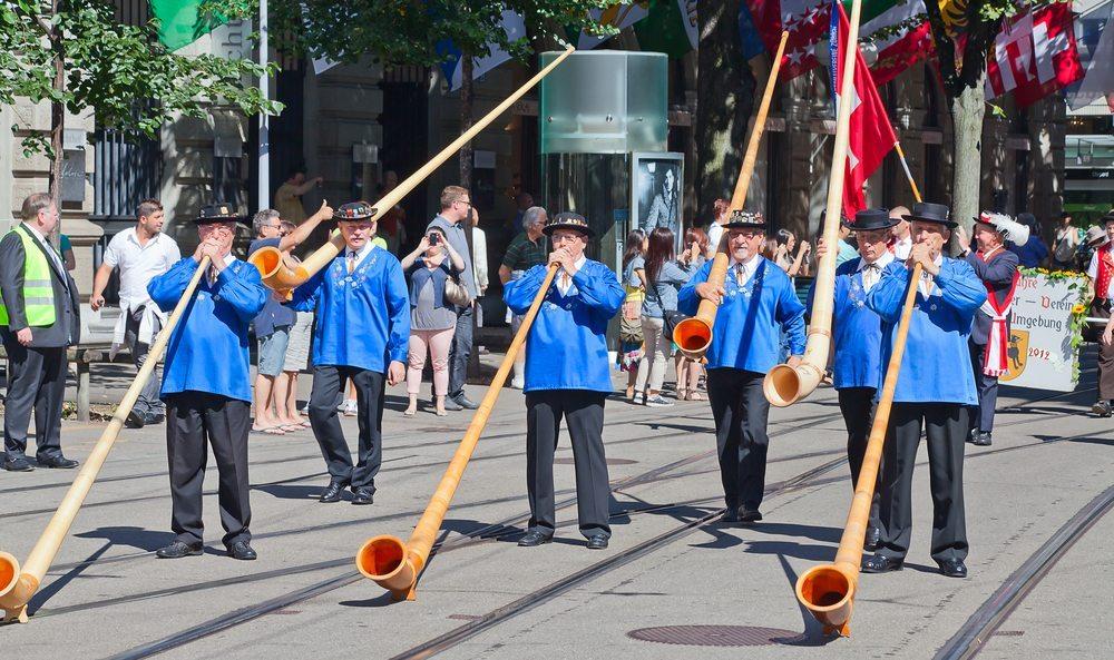 Swiss-National-Day-parade-Fedor-Selivanov-shutterstock.com