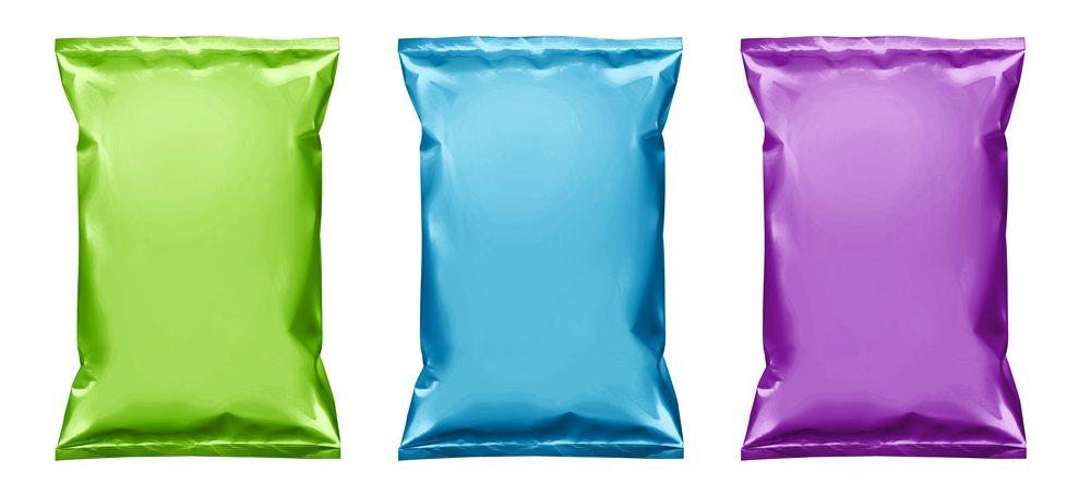 Nachhaltiges Catering - Wenn Sie zig kleine Portionen und sogar verpackte Snacks anbieten, machen Sie sich unglaubwürdig. (Bild: WBB / Shutterstock.com)