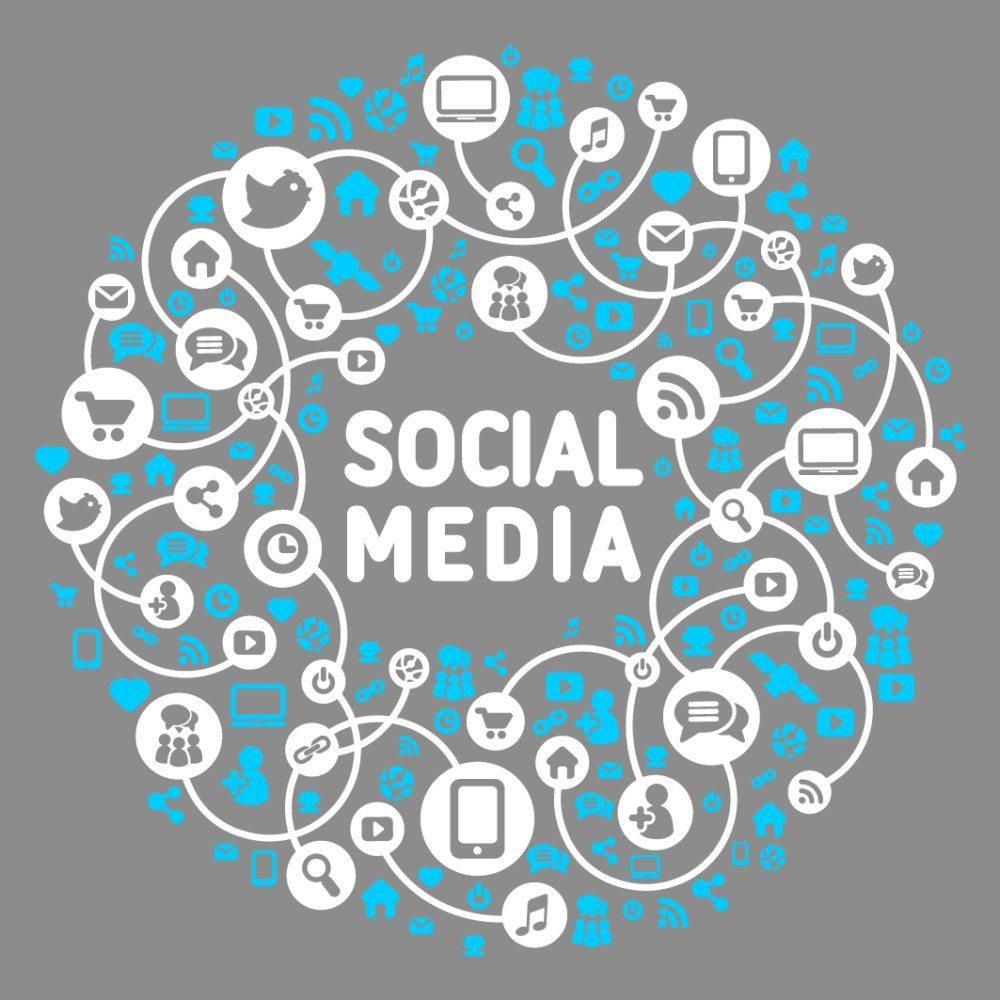 Richten Sie bei den wichtigen Social-Media-Netzwerken wie Facebook, LinkedIn oder Xing eine eigene Gruppe rund um das Event-Thema ein. (Bild: VKA / Shutterstock.com)