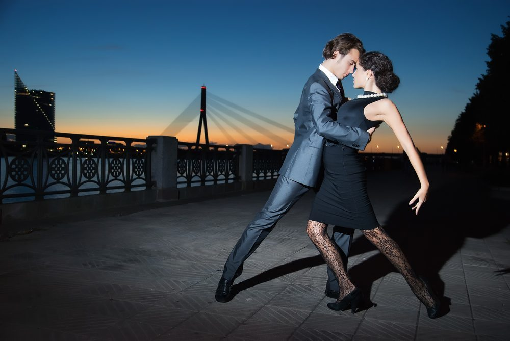 Google Project Tango. (Bild: Sundraw Photography / Shutterstock.com)