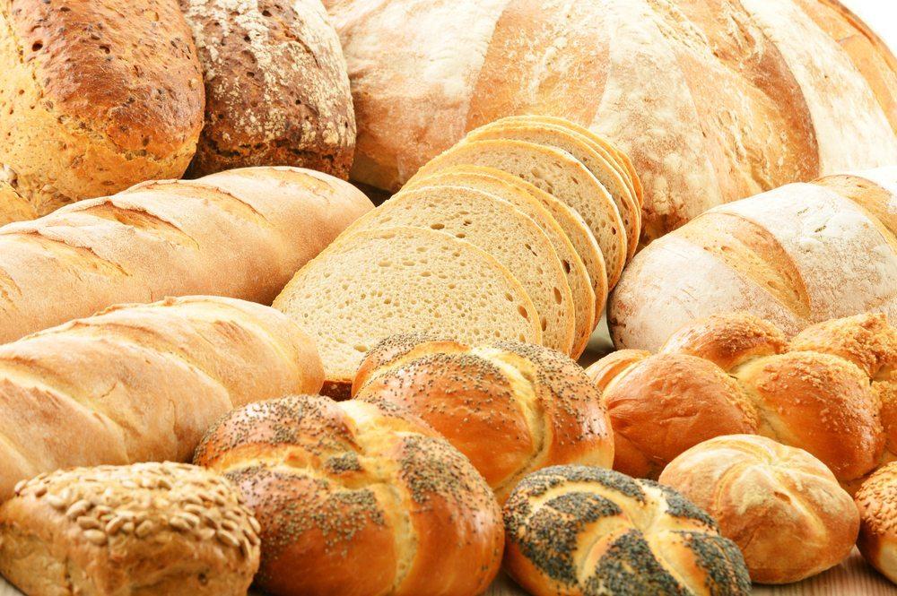 In der Schweiz werden rund 300 Brotsorten produziert, das schweizerische Backhandwerk hat national und international einen hervorragenden Ruf. (Bild: monticello / Shutterstock.com)