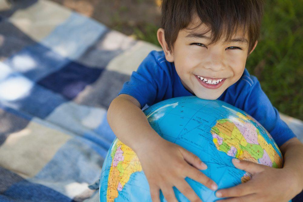 1. Juni - Internationale Kindertag. (Bild: wavebreakmedia / Shutterstock.com)