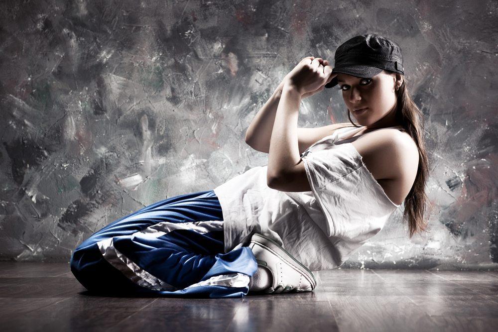 Musicaltanz, Jazztanz und Modern Dance (Bild: Chaoss / Shutterstock.com)