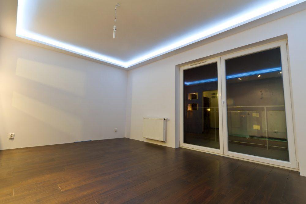 das wohnzimmer f r besondere anl sse richtig beleuchten. Black Bedroom Furniture Sets. Home Design Ideas