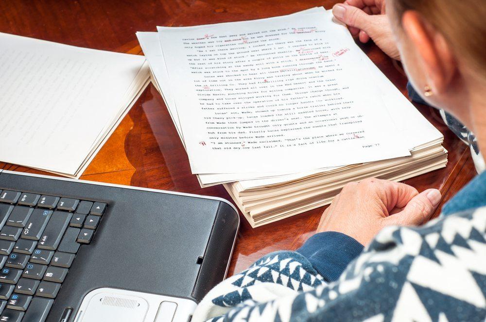 Der NaNoWriMo ist ein Contest mit dem Ziel, in 30 Tagen einen Roman mit 50'000 Wörtern zu schreiben. (Bild: rCarner / Shutterstock.com)