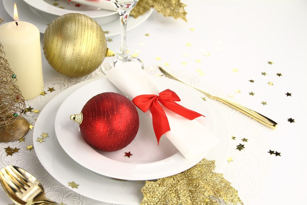 Eine Silvesterparty muss nicht immer teuer sein. ( Bild : Gts / Shutterstock.com)