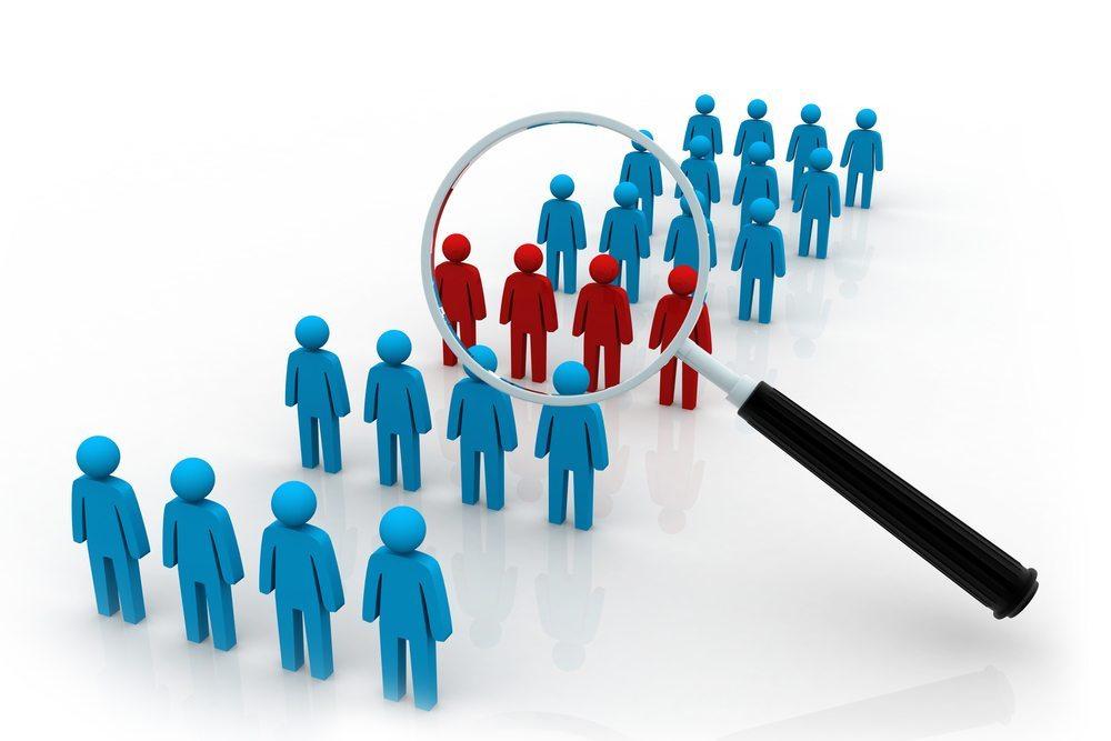 Holen Sie Ihre Zielgruppe ab. (Bild: ramcreations / Shutterstock.com)