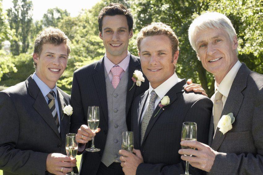 Hochzeit Und Welche Kleidung Tragt Der Gast Events24 Ch
