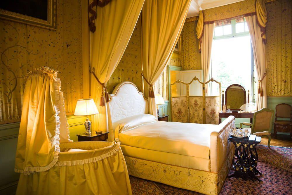 Ein Aufenthalt im Schlosshotel bietet ein einzigartiges Erlebnis. (Bild: © Jose Ignacio Soto - shutterstock.com)