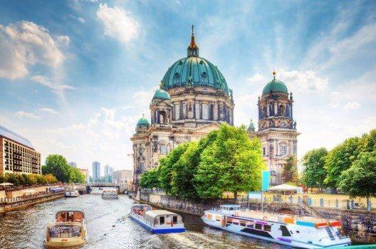 Berlin ist einer der beliebtesten Tourismusmagneten im deutschsprachigen Raum.