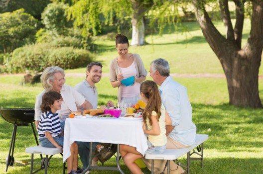 Ein gemeinsames Erlebnis: Verbringen Sie wunderbare Stunden mit Familie und Freunden!