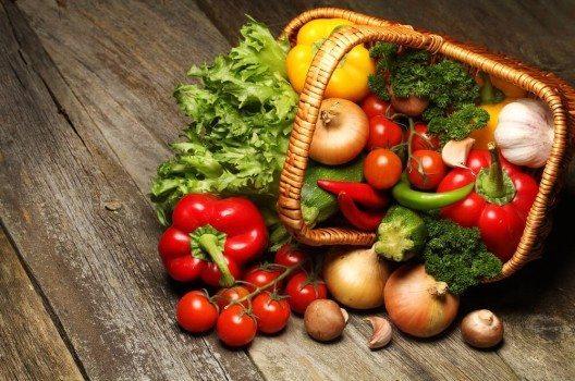 Die mediterrane Küche ist für ihre Vielfalt bekannt.