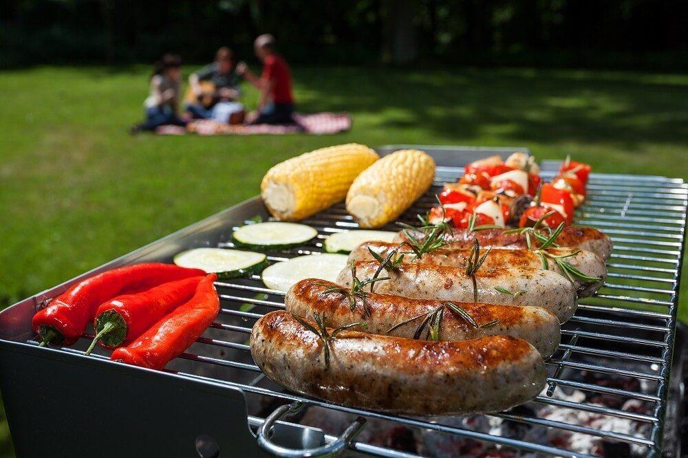 Der sommerliche Grill-Spaß kann beginnen. (Bild: © Photographee.eu - fotolia.com)
