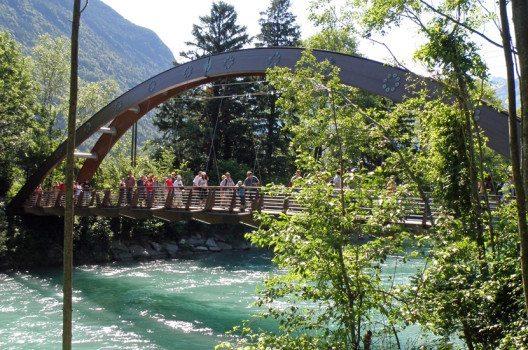 Reussdelta (Bild: IG Pro Weg der Schweiz)