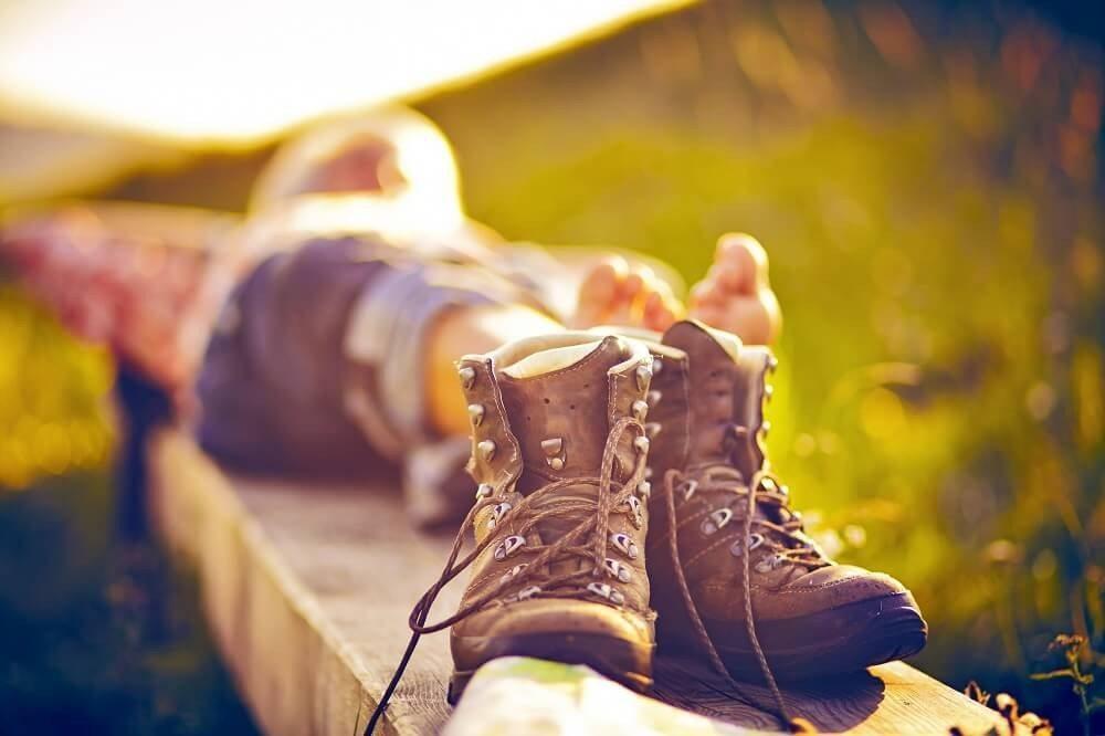 Endlich wieder Wanderungen und Bergtouren bei mildem Wetter. (Bild: © upixa - fotolia.com)