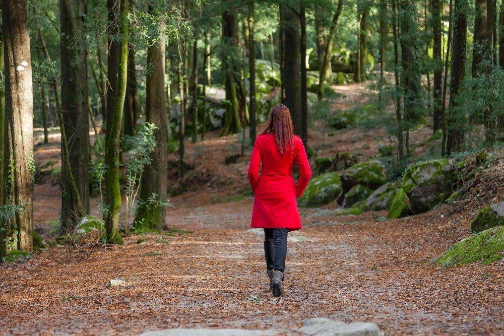 Spaziergänge sind wie ein kleiner Kurzurlaub. (Bild: © StockPhotosArt - fotolia.com)