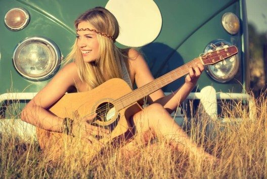 Der Hippie-Trail als Wiege des Individualtourismus (Bild: © Grischa Georgiew - shutterstock.com)