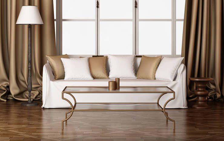 vorh nge und fenster bilden ein tolles paar. Black Bedroom Furniture Sets. Home Design Ideas