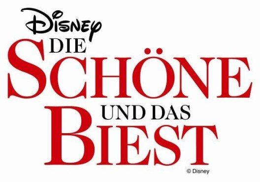 """""""Die Schöne und das Biest"""" - einer der grössten Erfolgen aus dem Hause Disney."""
