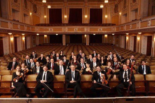 Camerata Salzburg, das Stammorchester der Salzburger Festspiele und der Mozartwoche