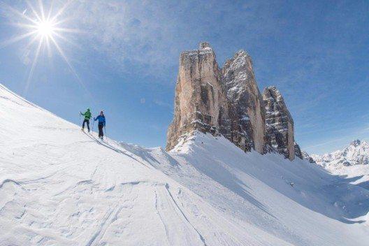 Das romantische Hochpustertal in Südtirol (Bild: © Tourismusverband Hochpustertal/H. Wisthaler)