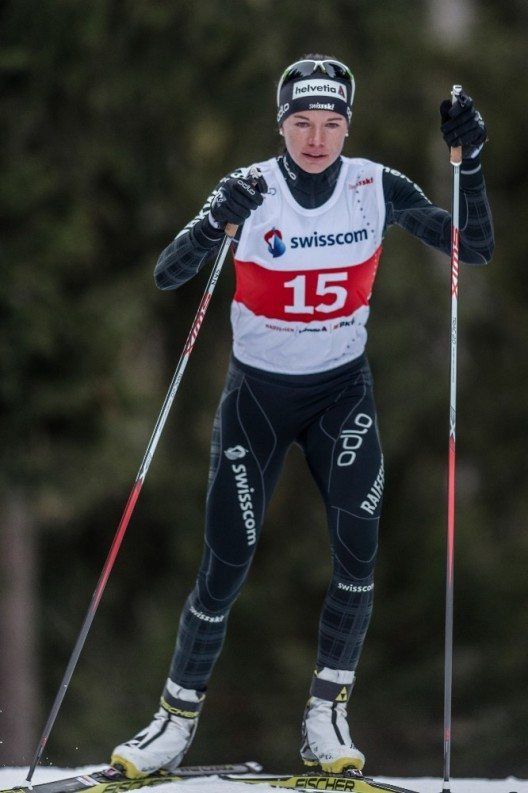 Nathalie von Siebenthal