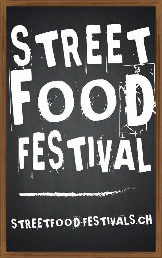 Street Food Festival in Baden.