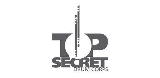 Top Secret Logo (Bild: Top Secret Drum Corps)