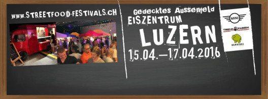 2. Street Food Festival in Luzern (Bild: Hannibal Events GmbH)