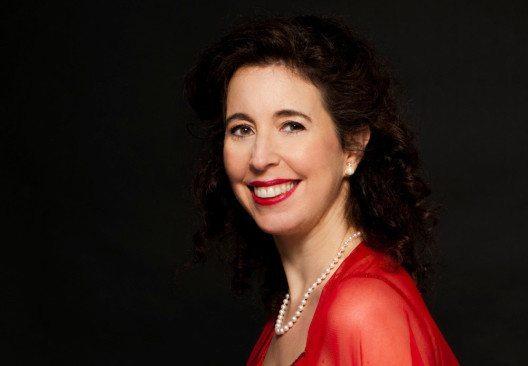 Angela Hewitt (Bild: Bernd Eberle)