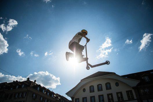 Bereits zum 6. Mal kommt MoveCity nach Zürich und zum 3. Mal nach Bern. (Bild: MoveCity)