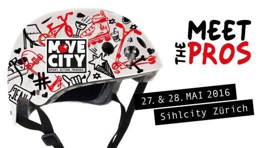 MoveCity 2016 Zürich (Bild: MoveCity)