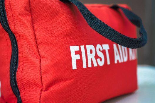 Schutz & Rettung sorgt auch diesmal beim Züri Fäscht für medizinische Sicherheit. (Bild: © Ralph Gillen - shutterstock.com)