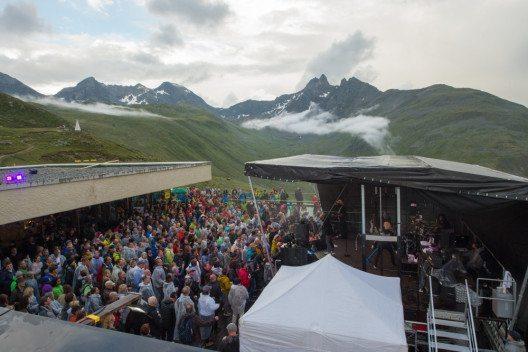 Festival da Jazz (Bild: fotoswiss.com / Giancarlo Cattaneo)