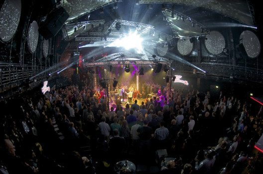 Die SEAT Music Session tourt wieder durch die Schweiz. (Bild: AMAG Automobil- und Motoren AG)