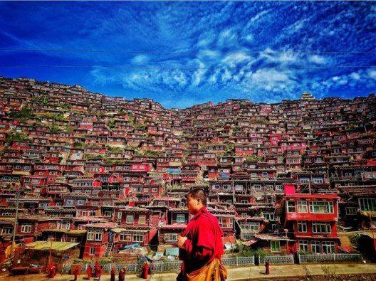 Sertar County (Bild: 希德 张, China, Entry, Open, Culture, 2017 Sony World Photography Awards)