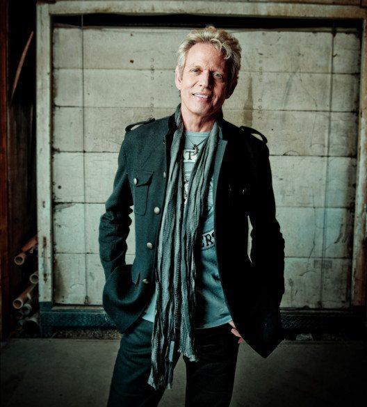 Don Felder (Bild: Good News Production GmbH)