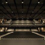 Samsung Hall – Hall bestuhlt