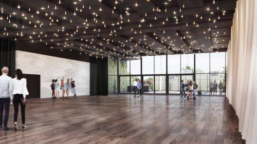 Samsung Hall – LOFT