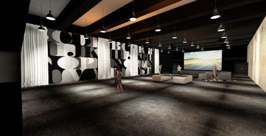 Samsung Hall – CLUB