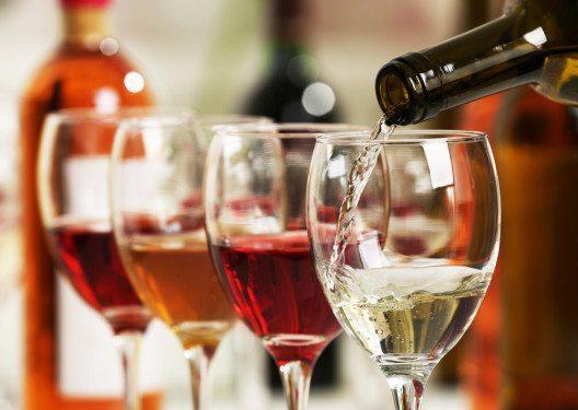 """252 Weine wurden auf der Weinprämierung """"La Sélection"""" ausgezeichnet. (Bild: © Africa Studio - Shutterstock.com)"""