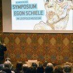 Symposium Egon Schiele © Leopold Museum
