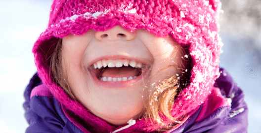 Wärmende Kleidung und Accessoires sind im Winter besonders gefragt. (Bild: Bernina)