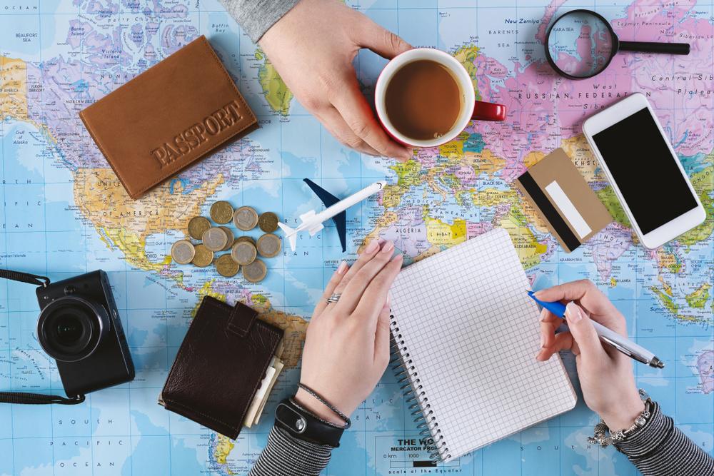 Vorbereitung zum Heiraten im Ausland