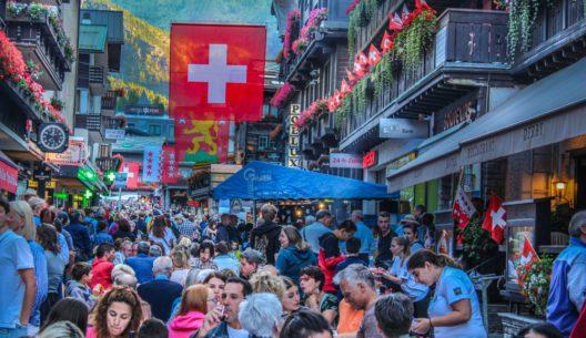 feature post image for Events 2020: Das sind die Highlights in der Schweiz