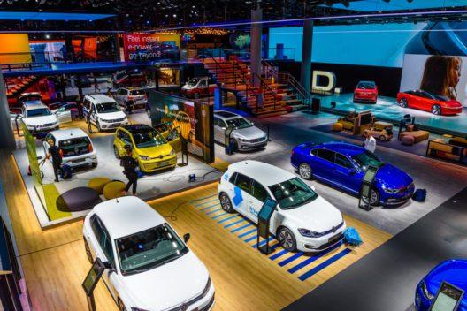 feature post image for Auto-Events: Das sind die wichtigsten Termine für Autofans