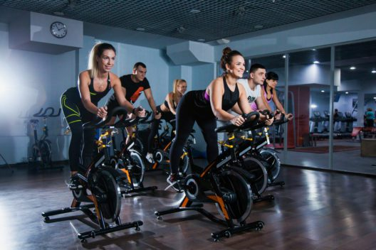 feature post image for Indoor-Cycling - Die angesagtesten Spinning-Events